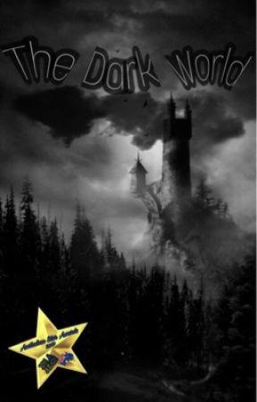 The Dark World  by deadwolfs