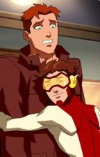Young Justice/DC x Reader Oneshots! by Maple-Obsessed-Cat