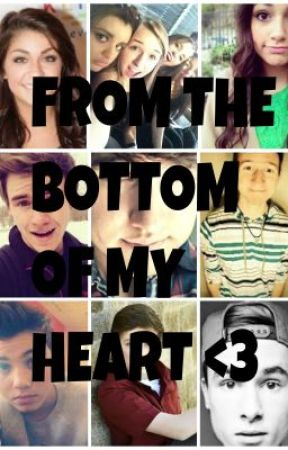 The Bottom of My Heart-O2L (ON HOLD) by IAmInsaneNotCrazy