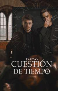 Cuestión de Tiempo. | DRARRY《SLASH》 cover