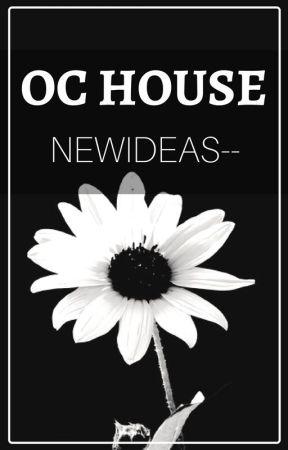 OC House by newideas--
