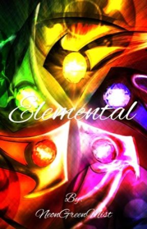 Elemental by NeonGreenMist