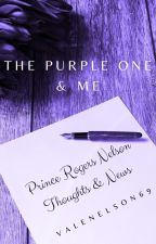 The Purple One & Me by ValeNelson69