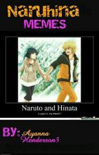 NARUHINA MEMES!! (COMPLETED) by hoseokscocksleeve