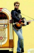 George Michael  by MelissaRomero561