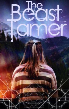 Beast Tamer by Evelyn_Amor