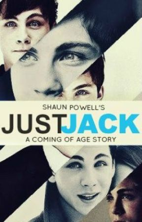 Just Jack by SeanPowell