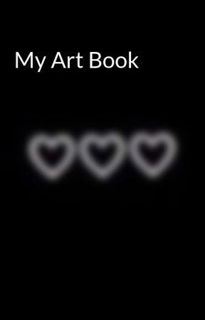 My Art Book by LivvieCat