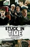 Stuck In Time (Drarry/Scorbus) cover
