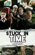 Stuck In Time (Drarry/Scorbus) by -fuckishipit
