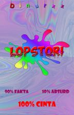 Lopstori by dinurxx