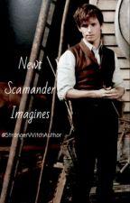 Newt Scamander Oneshots by StrangerWitchAuthor