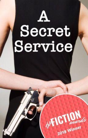 A Secret Service [PUBLISHED] by joymoment