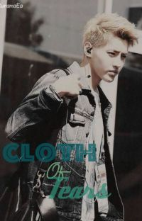 Cloth Of Tears   [FANXING] cover