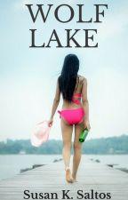 Wolf Lake by SusanKSaltos