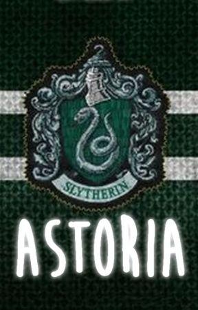 Astoria by SnowyCloudEmerald