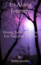 It's along journey by bettymesfin