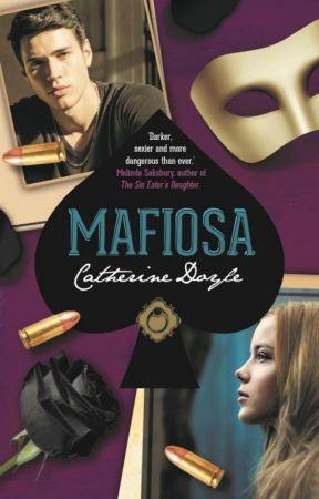 Mafiosa Bonus POVs by CatherineDoyleAuthor