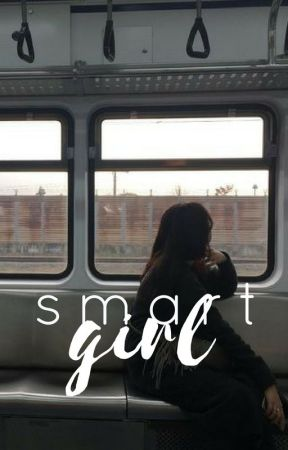 Smart Girl by cleverwren