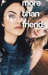 more than friends ✩ beronica cover