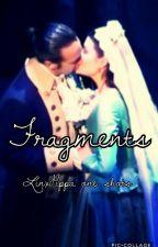 ~Fragments~ Lippa One Shots by writingislifeblood