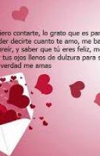 Cartas de Amor by Davidencoo