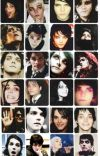 Gerard Way Drabbles and One Shots [COMPLETED] cover