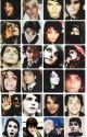Gerard Way Drabbles and One Shots [COMPLETED] by xXgone-foreverXx