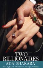 Two Billionaires  by Ada_Shakara