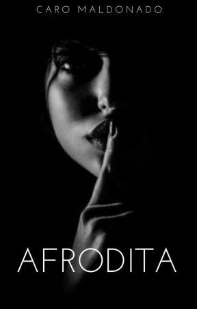 AFRODITA by caroaynu
