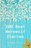 200 best werewolf stories cover