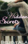 Hidden Secrets [Being Edited!] cover