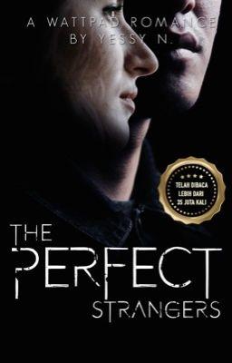 The Perfect Strangers  (SUDAH TERBIT)