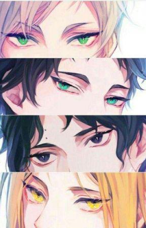 [ Haikyuu x reader ] Oneshots by Complex_Persona