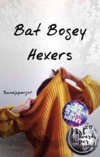 Bat-Bogey Hexers by sandpipergirl