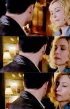 Trapped by merder_dempeo_feels