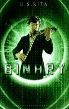 Binary • Sherlock • by Happyritas