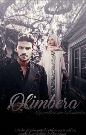 OLİMBERA  by loveneture
