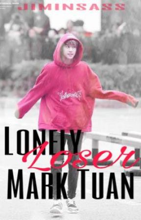 Lonely Loser Mark Tuan by jiminsass
