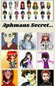 Aphmaus Secret... (MyStreet x Sky Media) by IzyBella-Anne