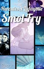 Smol Fry | Hercules X Lafayette by Smol-Emo-Elxse
