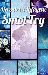 Smol Fry | Hercules X Lafayette cover