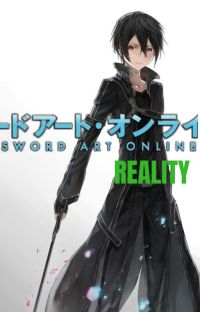 Sword Art Online : Reality cover