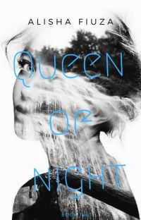 Queen of Night (Book 2) cover