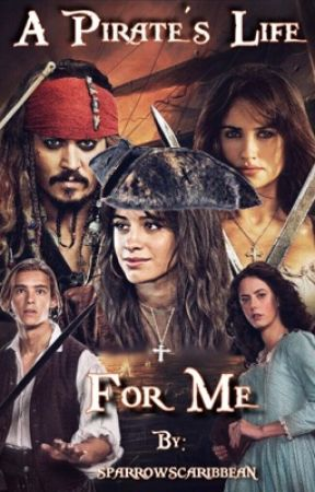 A Pirate's Life For Me by sparrowscaribbean