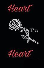 Heart to Heart by Breezey1