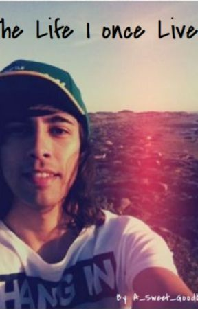 The Life I Once Lived- A Vic Fuentes fan fiction by Within_The_Spectrum