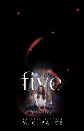 Five  by articen