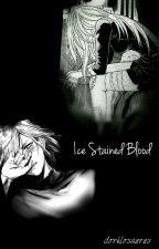 Ice Stained Blood (Yuri Plisetsky Fic) by dorklosaurus