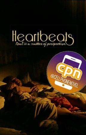 Heartbeats by ChocolateTornado
